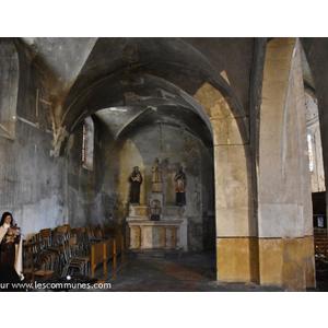église saint Géraud
