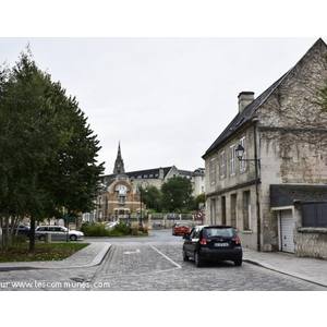 Commune de SOISSONS