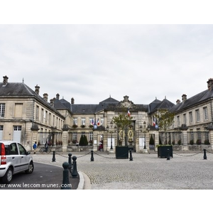 Commune soissons mairie et office de tourisme nl - Office de tourisme de soissons ...