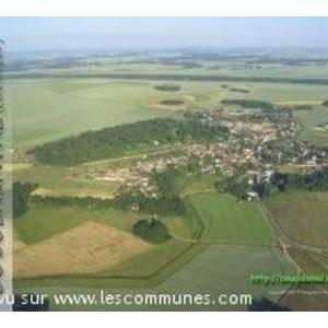 Commune de BOUGLAINVAL