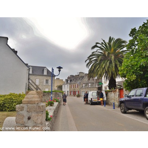 Commune de LOCQUIREC