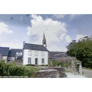 Commune de LOQUEFFRET