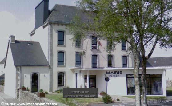 Commune plonevez du faou mairie et office de tourisme fr - Office du tourisme chateauneuf du faou ...