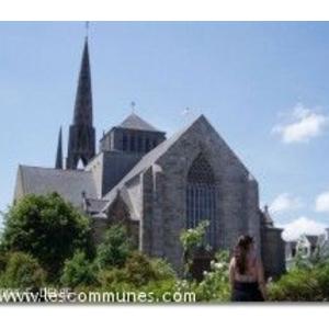 Eglise de Plougastel Daoulas