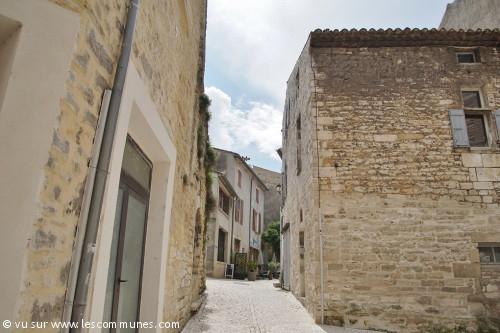 Commune barjac 30430 mairie et office de tourisme fr - Office du tourisme barjac ...