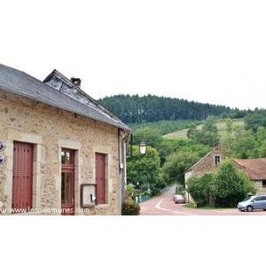 Commune de ARRONNES