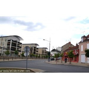 Commune bellerive sur allier mairie et office de tourisme fr - Office de tourisme de l allier ...