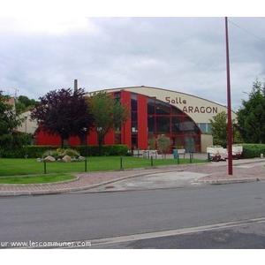 Salle Polyvalente Louis Aragon