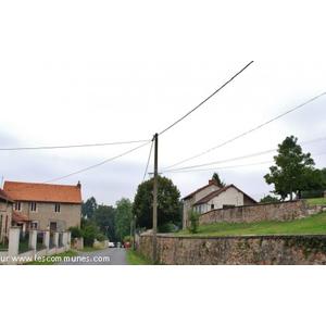 Commune de LA CHAPELLE