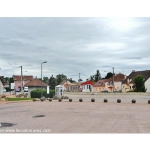 Commune Perigny 03120 Mairie Et Office De Tourisme Fr