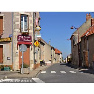 Commune le vernet 03200 mairie et office de tourisme fr - Office de tourisme de l allier ...