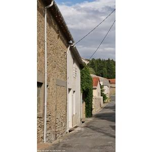 Commune de AZILLANET