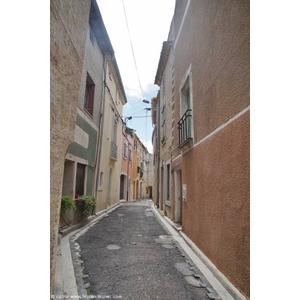 Commune de CASTELNAU DE GUERS