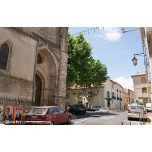 Commune de CAZOULS LES BEZIERS