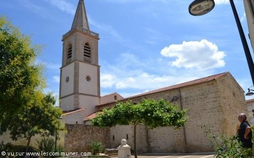 photo de Eglise de Maraussan
