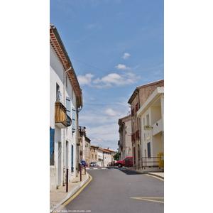 Commune de MAUREILHAN