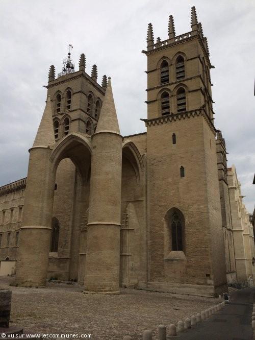 Commune montpellier mairie et office de tourisme fr - Montpellier office du tourisme ...