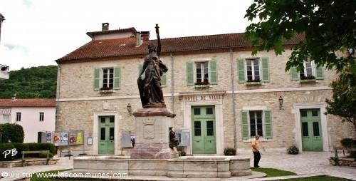 Commune st pons de thomieres mairie et office de tourisme fr - Office de tourisme de pons ...
