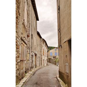 Commune de LA SALVETAT SUR AGOUT
