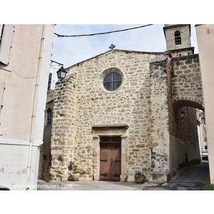 église Saint Génies