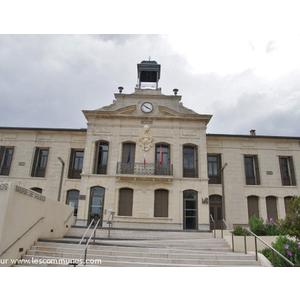 la mairie  - VALROS