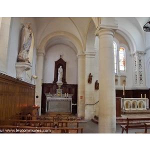 église Sainte Theodorit