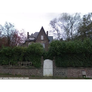 Commune de MONTAUBAN DE BRETAGNE