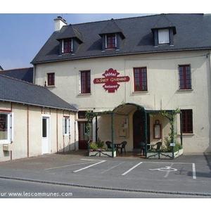 Commune Pipriac Mairie Et Office De Tourisme Fr