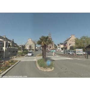 Commune de LA RICHARDAIS