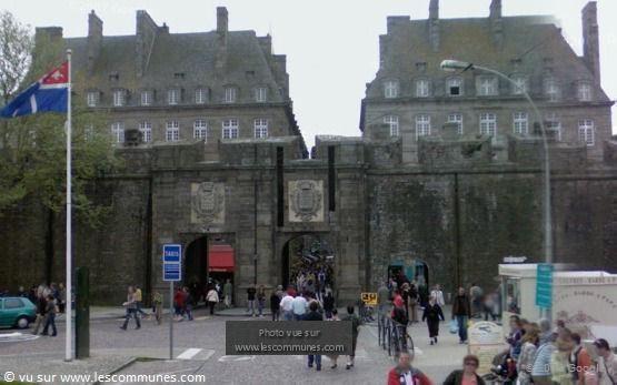 Commune st malo mairie et office de tourisme fr - Saint malo office tourisme ...