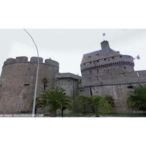 Commune st malo mairie et office de tourisme es - Office de tourisme st malo telephone ...
