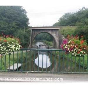 Canal d Ille et Rance
