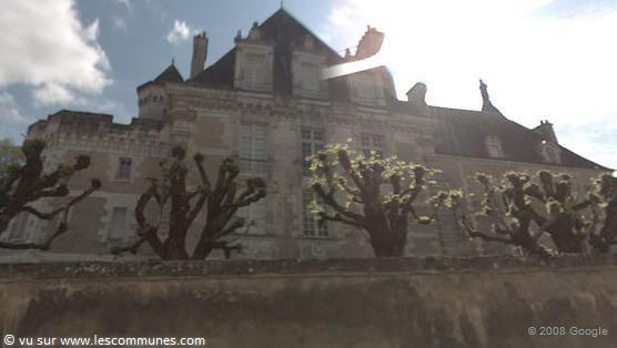 Commune azay le ferron mairie et office de tourisme fr - Office de tourisme chatillon sur indre ...