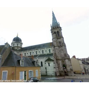 Commune chateauroux 36000 mairie et office de tourisme fr - Office du tourisme chateauroux ...