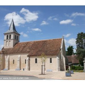 église Saint Ambroise