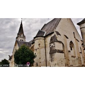Commune de LIGUEIL
