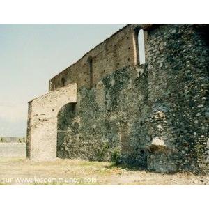 Prieuré de Domène (Isère) 5