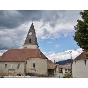 église Saint Barthélemy