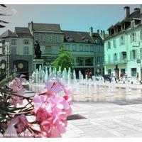 Commune lons le saunier mairie et office de tourisme fr - Office de tourisme de lons le saunier ...
