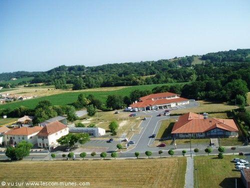 Commune st martin de hinx mairie et office de tourisme fr - Office de tourisme saint martin de re ...