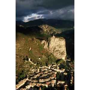 Commune de CASTELLANE