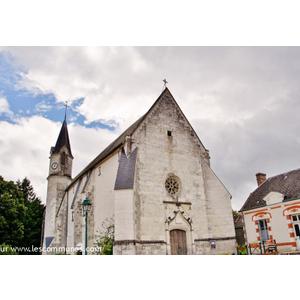 église St Aignan