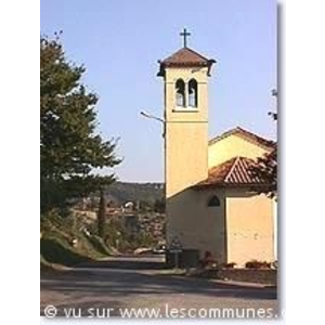 Commune de SALIGNAC