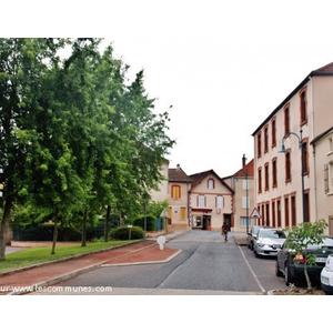 Commune de BRIENNON