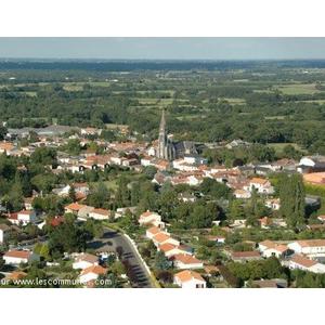 Commune de LA LIMOUZINIERE