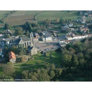 Photo de l Eglise de St Etienne de Corcoué sur Logne  2006/11/07