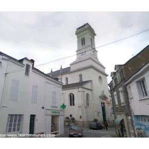 Commune de ST ETIENNE DE MONTLUC