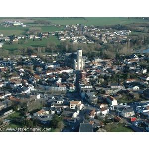 Commune de VIEILLEVIGNE