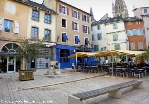 Commune mende mairie et office de tourisme fr - Office de tourisme de mende ...