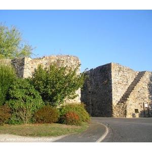Commune de CHATELAIS